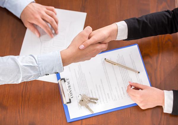 Aurora Illinois Real Estate Contract